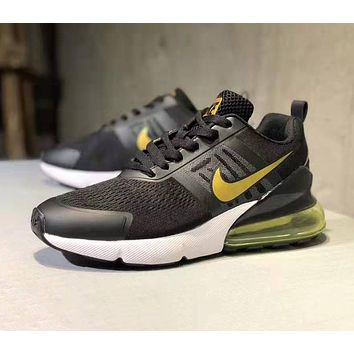NIKE Air Vapor Max Fashionable Men Comfortable Air Cushion Sport Running Shoes Sneakers 6#