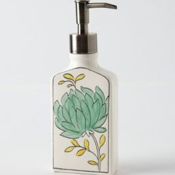 Molly Hatch Soap Pump White Sage One Size House & Home