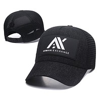 ARMANI Stylish Golf Baseball Cap Hat