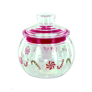 Christmas Candy Jar (pack of 12)
