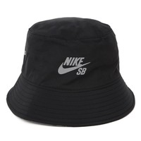 Nike SB Simple Bucket Hat - Mens Backpack - Black