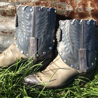 """The """"Rocker"""" Gypsy Boot from Ritzy Gypsy Boutique"""