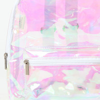 LA Hearts Clear Mini Backpack at PacSun.com