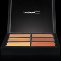 Studio Conceal and Correct Palette/Medium Deep  | M·A·C Cosmetics | Official Site