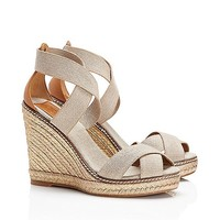 Adonis High Wedge