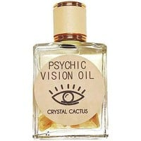 Psychic Vision Oil