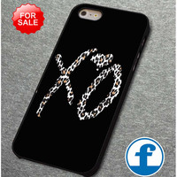 THE WEEKND xo design leopard Design for iphone, ipod, samsung galaxy, HTC and Nexus Phone Case