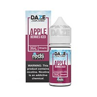 Reds Salt - Apple Berries ICED (30mL)