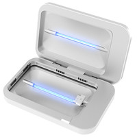 UV Cell Phone Sanitizer & Universal Charger | PhoneSoap Charger