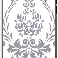 GrabYourDesign - Case for Iphone 7/7S Rose bouquet Gray... - by pASob