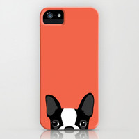 Boston Terrier for iphone case, samsung case