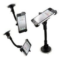 Zeimax Suction Cup Car Mount for iPhone 5/5S