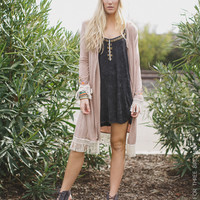 Studded Tank Dress with Criss Cross Back - in black - Three Bird Nest   Women's Boho Clothing & Indie Accessories