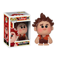 Funko POP! Disney Wreck It Ralph - Vinyl Figure - RALPH (4 inch): BBToyStore.com - Toys, Plush, Trading Cards, Action Figures & Games online retail store shop sale