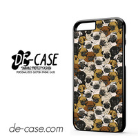 Pugs DEAL-8968 Apple Phonecase Cover For Iphone 6 / 6S