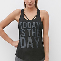 Today Workout Tank