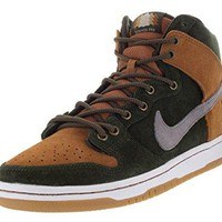 Nike Men's SB Dunk High Prm HG QS Skate Shoe