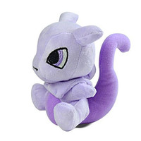 Mewtwo Plush Figure - Special Offer