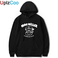 UplzCoo Mac Miller Hoodies Young People Spring Autumn Fashion Streetwear Pullovers Young Men Women Harajuku Sweatshirts OA126