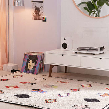 Naador Washable Rug | Urban Outfitters