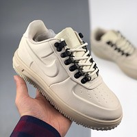 Nike Air Force 1 Trendy low-top sneakers classic casual sports sneakers-18