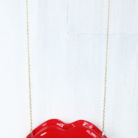 Lasting Pucker Bag