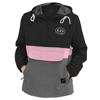 Odd Future Official Store | Eternity Rings Anorak Jacket