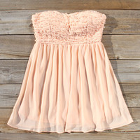 Winter Nights Party Dress