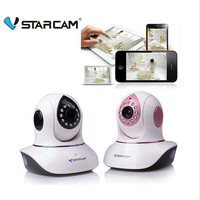 HD 720P Wireless Video Baby Monitor Camera