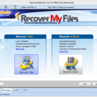 Recover My Files 5.2.1 Crack Activation Key