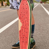 STRGHT Mel Diamond Tail Skateboard - Urban Outfitters