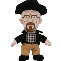 "Breaking Bad  Heisenberg 8"" Plush 