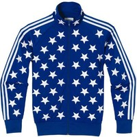 adidas Originals by Originals – Jeremy Scott – First Star Track Top
