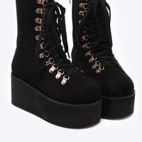 Janey Boots
