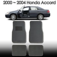 2000 2001 2002 2003 2004 2005 Universal Car Honda Accord Floor Mat