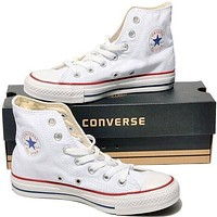 """Alwayn """"Converse"""" Fashion Canvas Flats Sneakers Sport Shoes"""