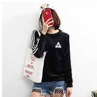 Palace Woman Men Fashion Top Sweater Pullover