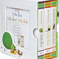 the little books boxed set : mod mama