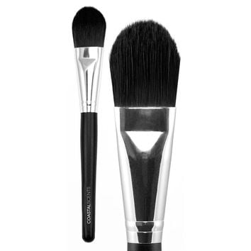 Classic Foundation Concealer Brush Extra Large Synthetic