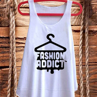 Fashion Addict mean girls best design for Tank top mens and Tank top Girls fashion