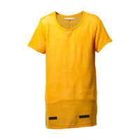 OFF-WHITE c/o Virgil Abloh Rope T-Shirt (Yellow) – RSVP Gallery