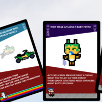 Billionaire Banshee – A Crazy Card Game from Game Yay Fun