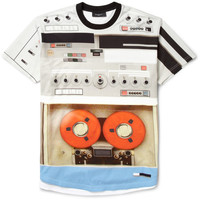 Givenchy - Oversized Printed T-Shirt | MR PORTER