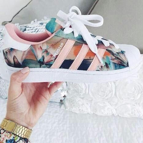"""Image of """"Adidas"""" Women Casual Running Sport Shoes Sneakers"""