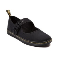 Womens Dr. Martens Carnaby Mary Jane Casual Shoe, Black | Journeys Shoes