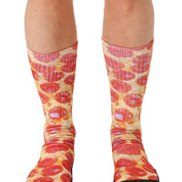 Pizza Sport Socks