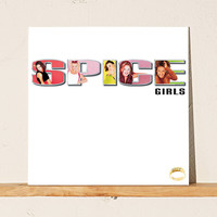 Spice Girls - Spice LP   Urban Outfitters