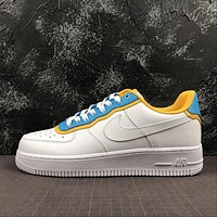 Nike Air Force 1 Low SE Wmns AF1 Double-Layered Look Fashion Shoes