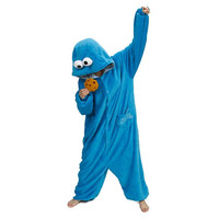 Cookie Monster Onesuit