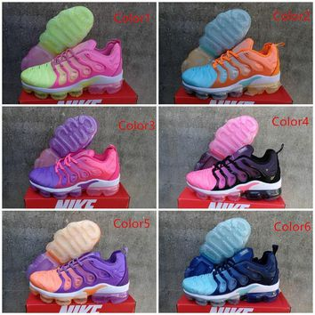 PEAP 2018 Nike Air Max Plus TN VM Vapormax Vapor Max Women Fashion Running Sneakers Sport Shoes